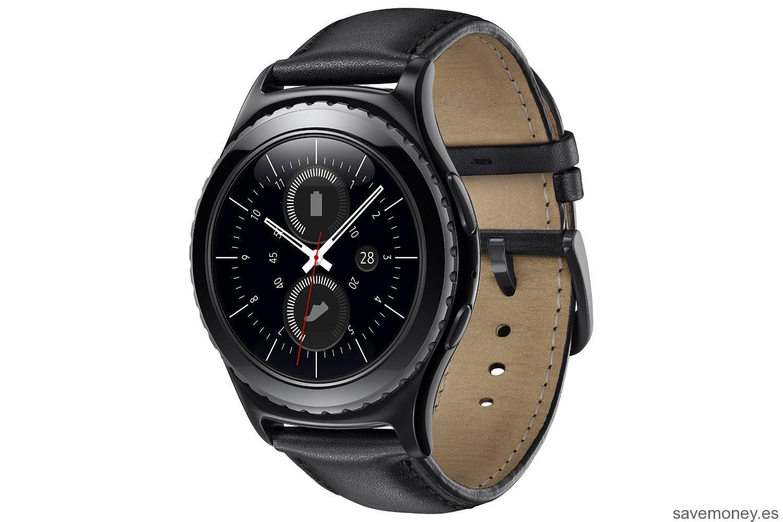 Comprar Samsung Gear S2