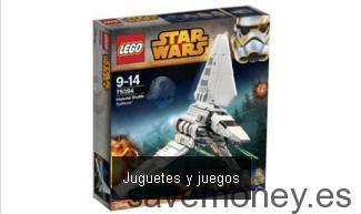 Star-Wars-Juguetes-Juegos