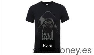 Star-Wars-Ropa