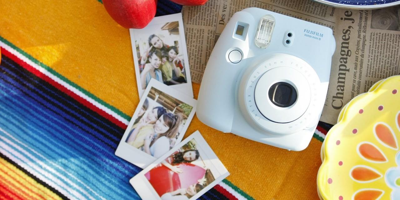 Ideas para Regalar: Cámaras Fotográficas Instantáneas