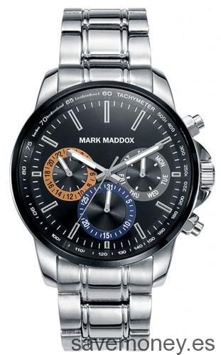 Ideas para Regalar: Relojes Mark Maddox (II)