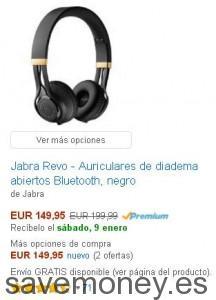 Auriculares-Diadema-Jabra-Revo
