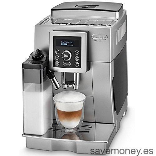 Rebajas Amazon: Cafeteras Automáticas