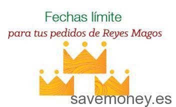 Compras de Última Hora: Todavía pueden llegar tus Regalos de Reyes a tiempo