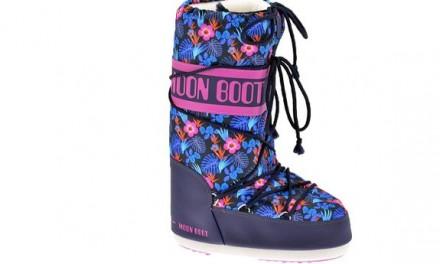 Moon Boots: Descubre los mejores modelos a los mejores precios