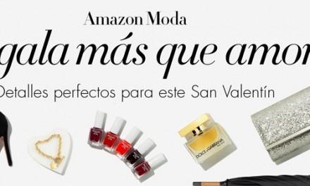 Que regalar en San Valentín 2016