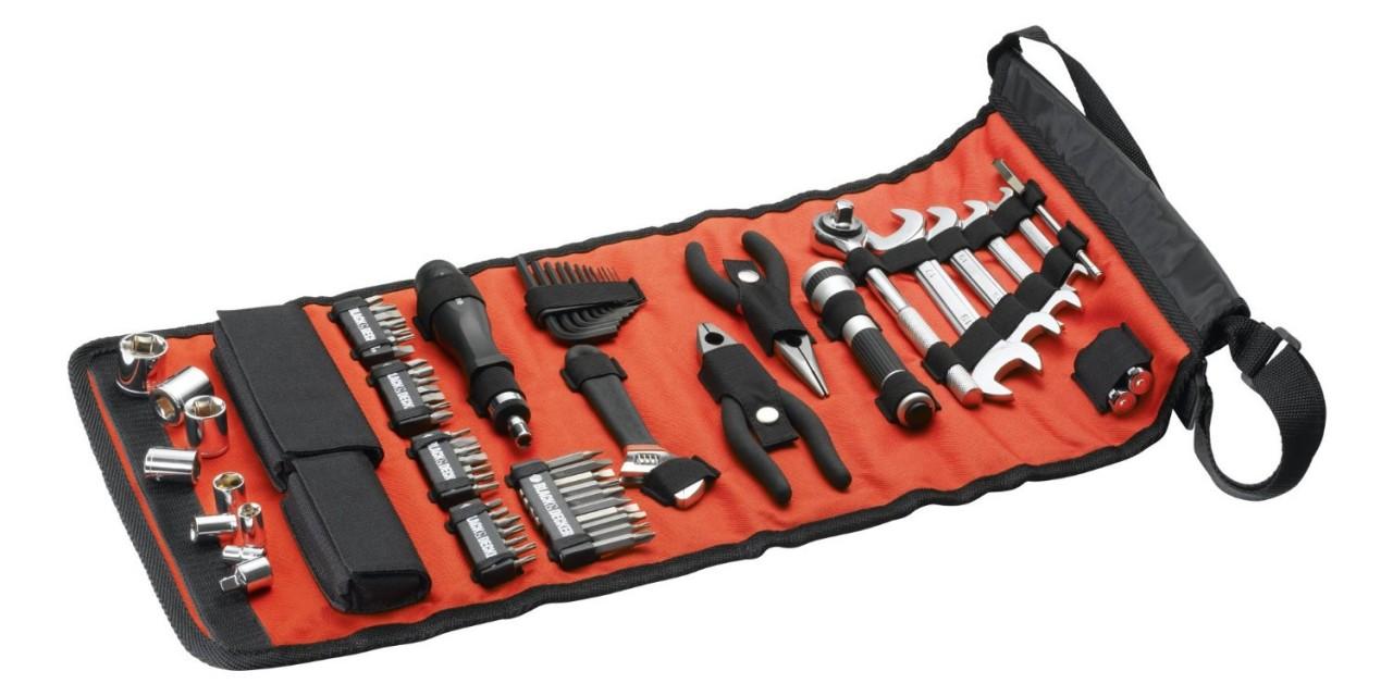 Kit para automóviles BlackDecker A7144