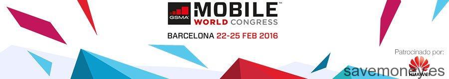 Mobile World Congress: Ofertas Especiales en Amazon (I)