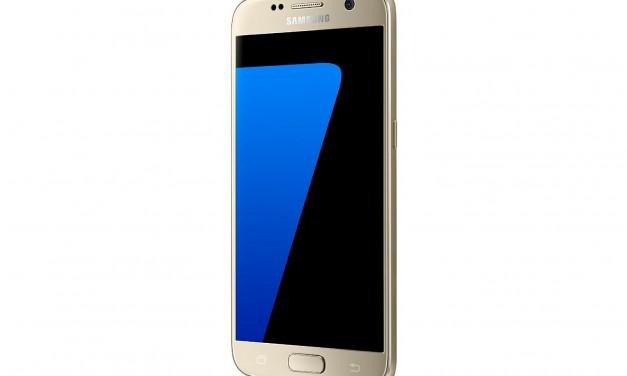 Samsung Galaxy S7: Descubre los precios en todas las tiendas Amazon