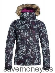 Chaqueta de nieve para mujer Roxy Jet Ski JK