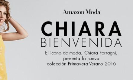 Chiara Ferragni en Amazon: Descubre la selección de moda que ha realizado