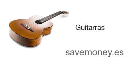 Comprar Guitarras: El mejor precio en Amazon