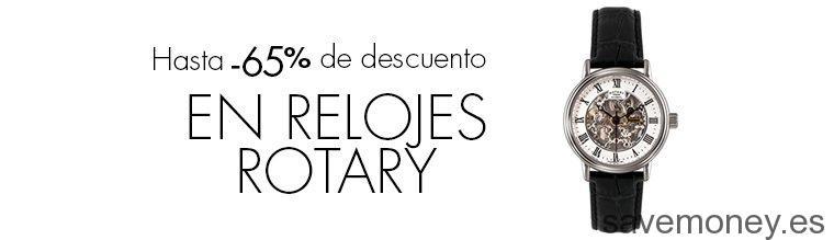 Ofertas Amazon: Relojes Rotary