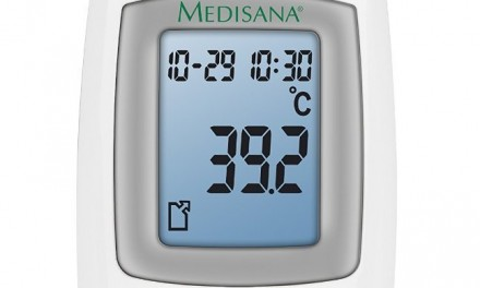Termómetro multifunción por infrarrojos Medisana TM-750