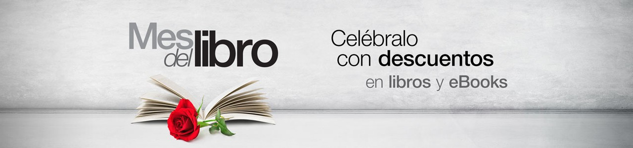 Ofertas Amazon: Descuentos en Libros y en eBooks