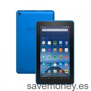 Tablet-Fire-Azul