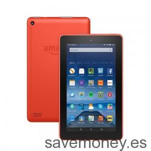 Tablet-Fire-Roja