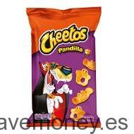 Cheetos-Pandilla