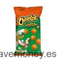 Cheetos-Pelotazos