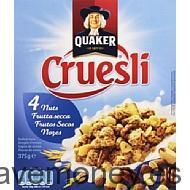Cruesli-Quaker