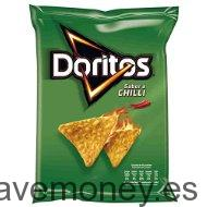 Doritos-Chilli