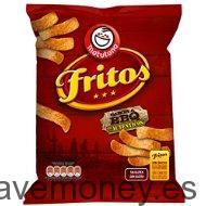 Fritos-Bbq