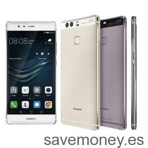 Comprar en Amazon Huawei P9