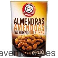 Matutano-Almendras