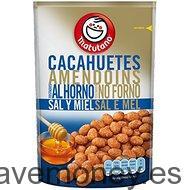 Matutano-Cacahuetes-Miel
