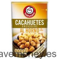 Matuto-Cacahuetes