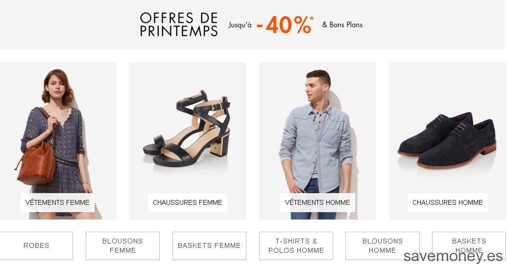 Ofertas Amazon: Hasta un 40% de Descuento en Moda y Mucho más