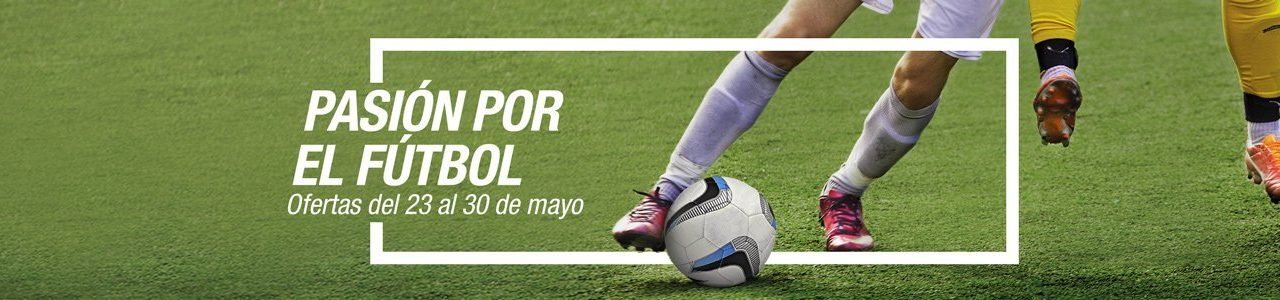 Ofertas Amazon: Especial Eurocopa 2016