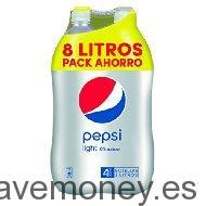 Pepsi-Light