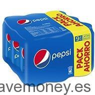 Pepsi-Pack