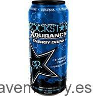 Rockstar-Xdurance