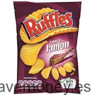 Ruffles-Jamon