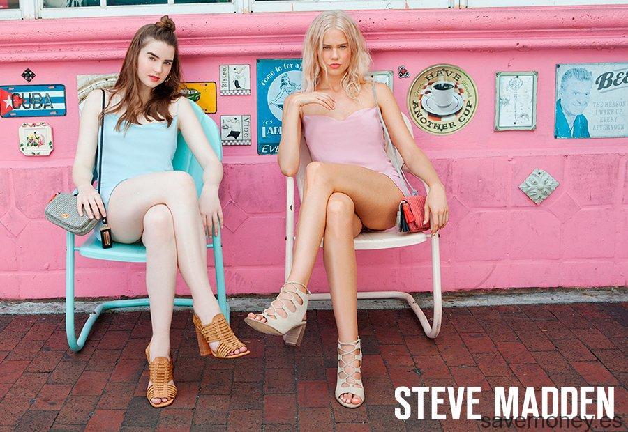 Nueva Colección Steve Madden: Ya disponible en Amazon