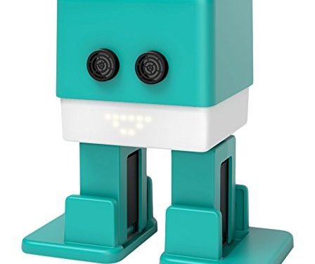 Compra en Amazon el Robot Zowi de BQ