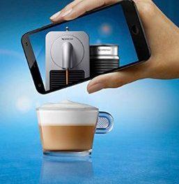 Nespresso Prodigio: Haz tu café desde el móvil