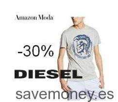 Ofertas Amazon: Hasta el 30% en Ropa de la Marca Diesel