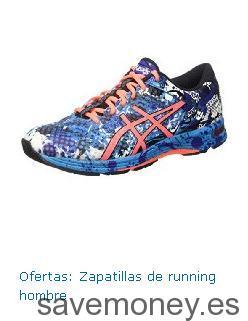 Ofertas Amazon: Especial Zapatillas Running Hombre