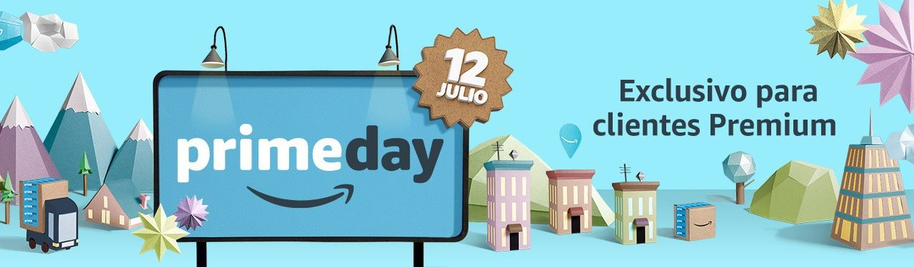Prime Day: Las Mejores ofertas de Amazon el 12 de Julio