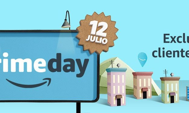 Prime Day: Ofertas Previas Viernes 8 de Julio