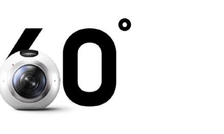 Samsung Gear 360: Ya a la venta en Amazon