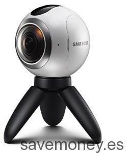 Samsung-Gear-360-Tripode