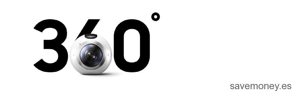 Samsung Gear 360: Ya a la venta en Amazon