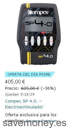 Compex-SP4