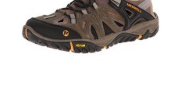 Ofertas Amazon: Especial Zapatillas Senderismo