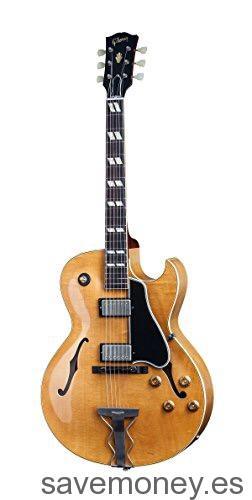 Ofertas Amazon: Especial Guitarras Gibson