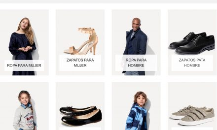 Cupón Descuento Amazon: 10€ de Descuento en Moda